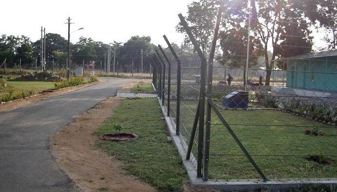 RMSCO Fence