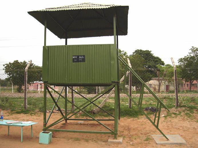 RMSCO Watch Tower