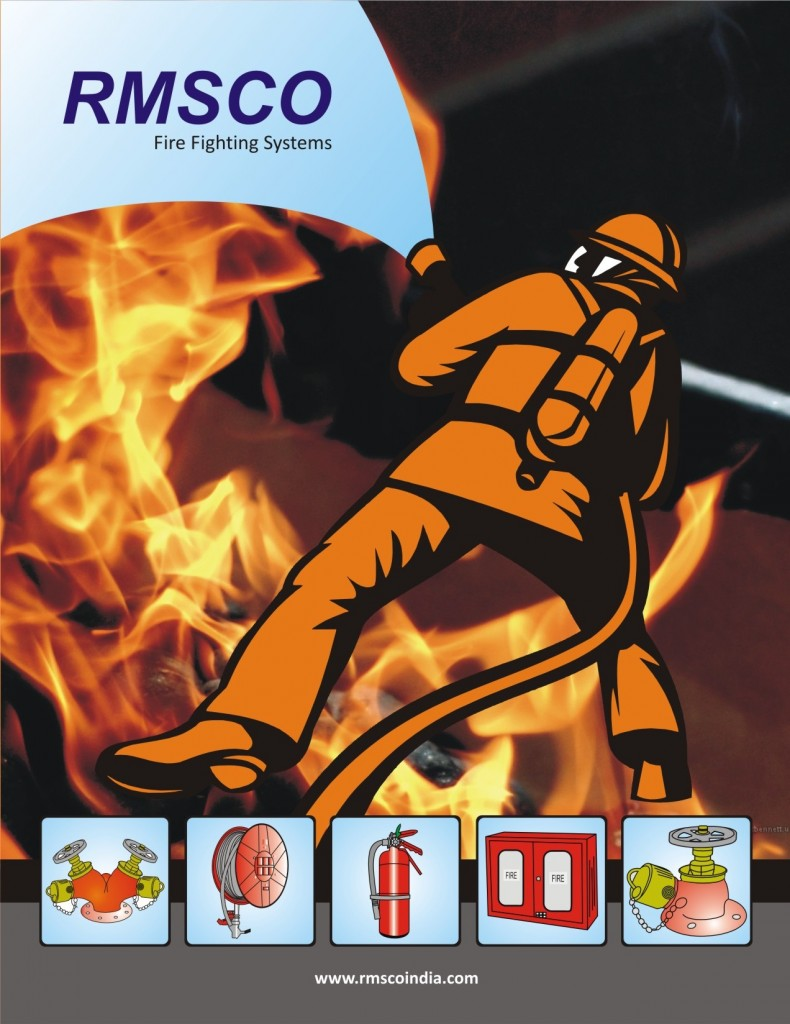 RMSCO Fire Fighting Products