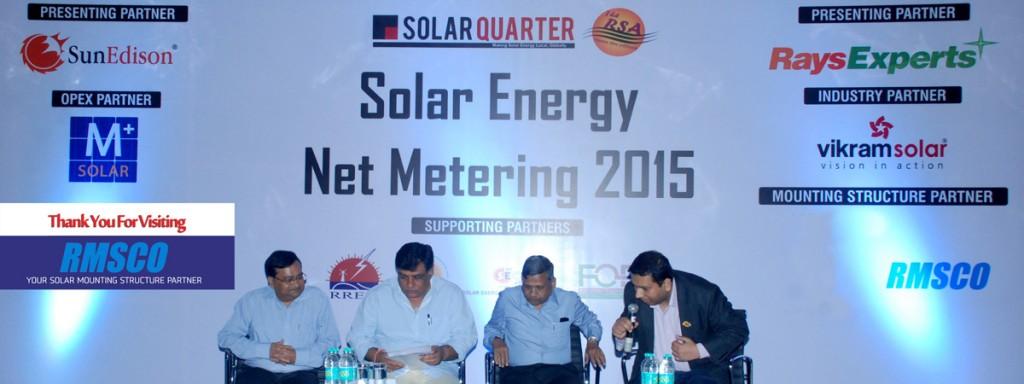RMSCO Solar Energy Ne Metering 2014